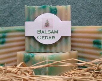 Balsam Cedar Guten Free