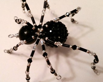 Spider Wire Figurine FREE SHIPPING