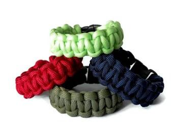 Paracord Bracelet, Kids Bracelet, Boy Bracelet, Girl Bracelet, Childrens Bracelet, Kids Paracord Bracelet, Cord Bracelet, Durable Bracelet