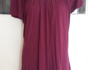 """Ladies KENNETH COLE """"Unlisted"""" Blouse"""