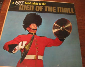 A Hi-Fi Band Salute To The Men Of The Mall  1958 record album