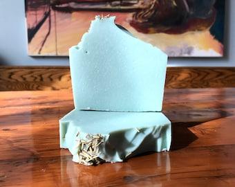 Opus - Men's Line of Luxury Artisan Soap
