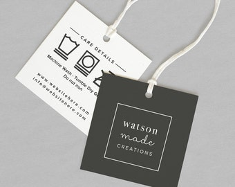 Custom clothing labels, custom clothing tags, clothing tags, hang tag custom clothing label, custom hang tags, custom business tags