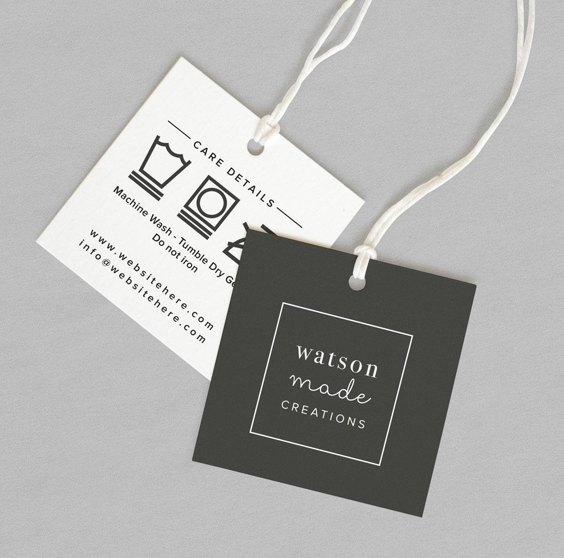 Custom Clothing Labels Custom Clothing Tags Clothing