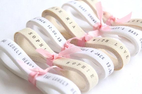 bulk ribbon wholesale ribbon 20 yards personalized twill