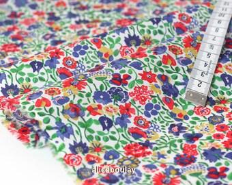 10% Liberty of London 90x138cm Kaylie's Sunshine A multicolor fabric