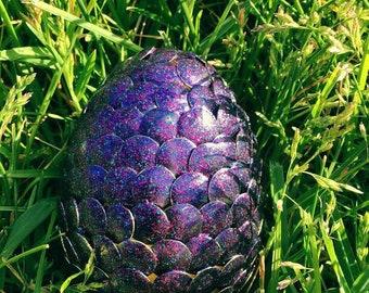 Purple Dragon Egg.