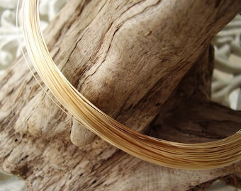 Gold filled wire 14K - 21-gauge - HH  5ft