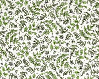 Girls Crib Bedding - Boho Crib Sheets / Changing Pad Covers / Fern Fitted Crib Sheet / Greenery Nursery Bedding / Mini Crib Bedding