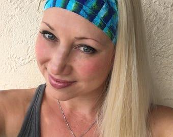 Yoga headband   Non Slip headband   Fitness headband    Workout headband   Wide Headband   Running headband   Sweatband   Bohemian Headband