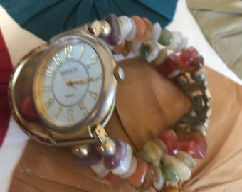 Beachy artsy watch Sasoon