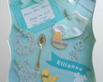 JBW DESIGNS Baby Memories  INCLUDES 3 counted cross stitch patterns at thecottageneedle.com new baby monochromatic