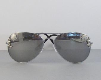 Siren,Sunglasses,Glasses,Aviator,Aviator Sunglasses,Shell,Siren,Mermaid Sunglasses,Leaf,Leaf Sunglasses,Clubmaster,Vintage Style Sunglasses