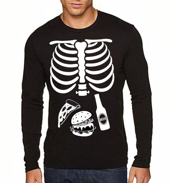 Maternity Halloween Tshirt