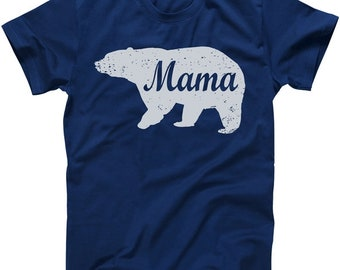 Mama Bear - Mothers Day shirt