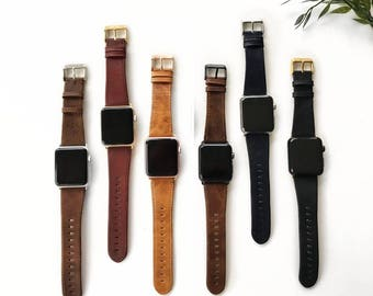 Apple watch leather, Apple watch band, Apple watch band 42mm, Apple Watch Strap, Wearable technology, Wearable tech, apple watch band 38mm