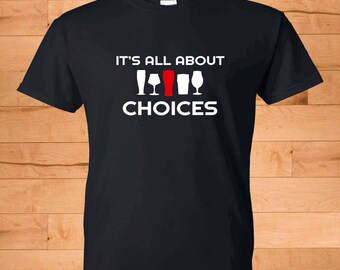 Its all about choices craft beer glassware
