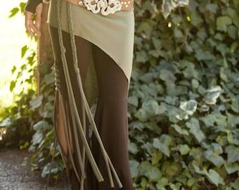 Elven Over-Skirt Shirt ~ The Original