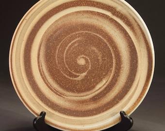 Porcelain Swirled Platter