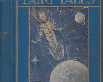 Andersen's Fairy Tales illustrated by Milo Winter, 1916