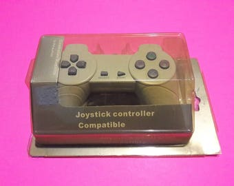 Controller Gamepad Compatible Replacement Controller For PS1 PlayStation