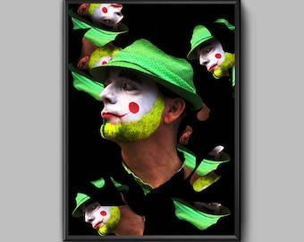 Green circus