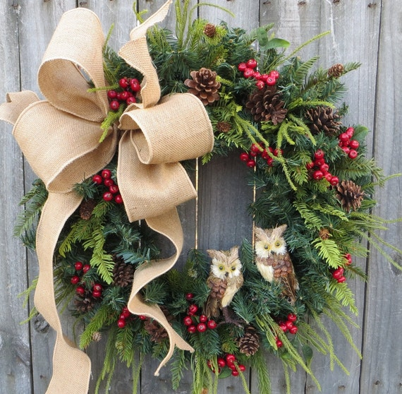 Winter Wreaths Part - 19: Like This Item?