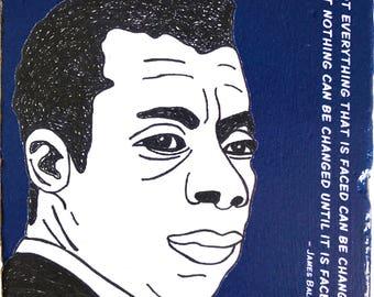 James Baldwin (SINGLE)