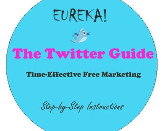 How to Use Twitter for Business Time-Saving Guide - Learn How to Use Twitter Effectively For your Online Shop or Website