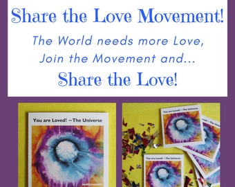 Share the Love Movement!