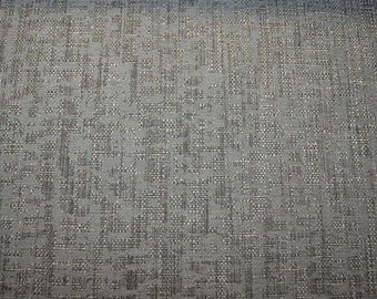 Captivate Silver Lining Hamilton Fabric