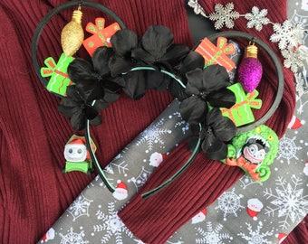 A Dark Christmas! Ears