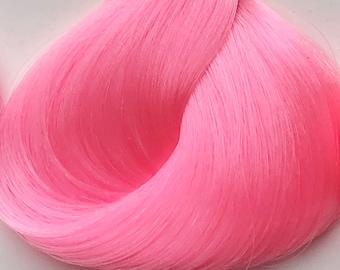 Nylon Doll Hair, Deluxe OOAK, Kitten Tress, Rerooting