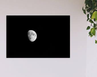 Digital Download Photography | Moon |