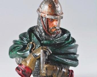 Saxon Warrior - Circa 1066AD