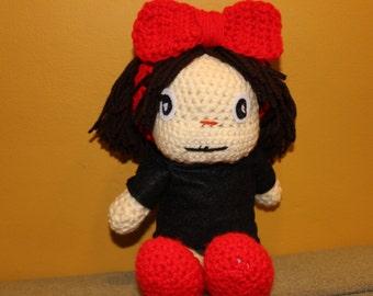 Kiki's Delivery Service Doll