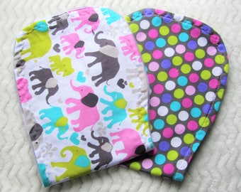 Baby Burp Cloth/ Rag