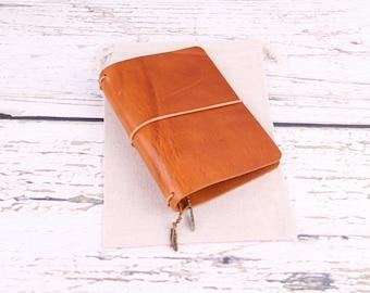 SALE : passport size traveler's notebook