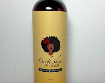 Orifi shea natural  moisturizing conditioner