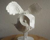 Paperdermy Mini Owl