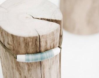 Ocean bracelet 1 - Camopi Collection