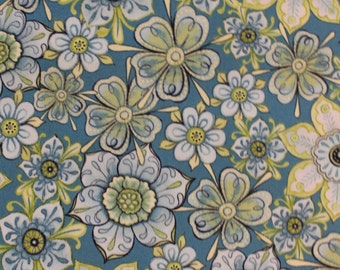 Lydia by Nicole Tamarin for Quilting Treasures  A174 Quilting Fabric  Sold by the Half Yard