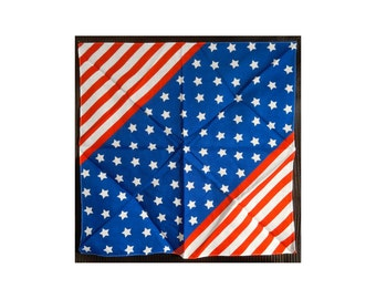 BANDANA - Stars & Stripes