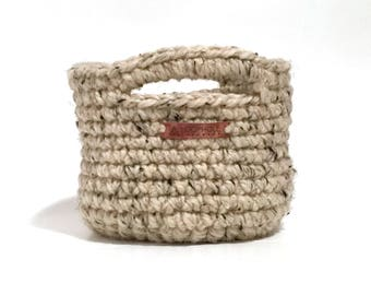 Wrightstown Basket - Small