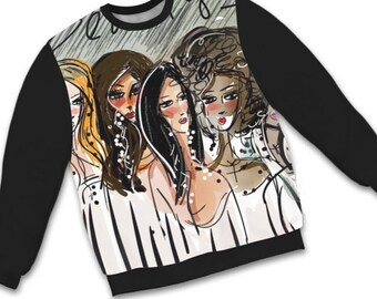 Beauty Sweatshirt