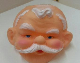 """Santa Face, 2.5"""""""