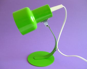 Apple Green Desk Lamp  Fischer Leuchten Germany
