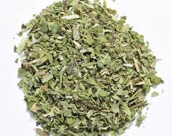 CATNIP | Organic Herbal Tea | Loose Leaf or Tea Bags | Tea Tins | Eco-Friendly Packaging
