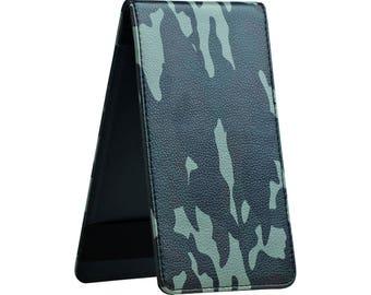Go to caddie yardage book course management system by gotocaddie camouflage yardagebookscorecard holder w diy yardage book solutioingenieria Gallery