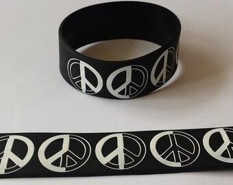 PEACE WRISTBANDS